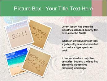 0000061969 PowerPoint Templates - Slide 23