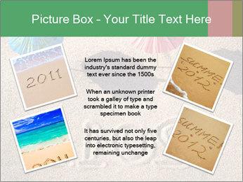 0000061969 PowerPoint Templates - Slide 24