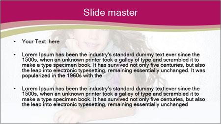 0000061971 PowerPoint Template - Slide 2