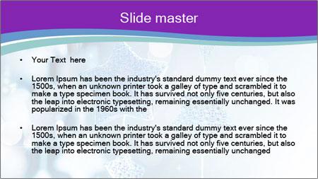 0000061973 PowerPoint Template - Slide 2