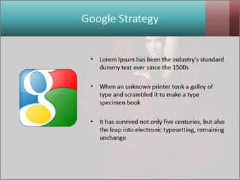 0000061974 PowerPoint Template - Slide 10