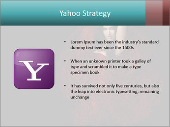 0000061974 PowerPoint Template - Slide 11