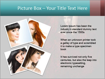 0000061974 PowerPoint Template - Slide 23