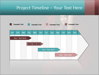 0000061974 PowerPoint Templates - Slide 25
