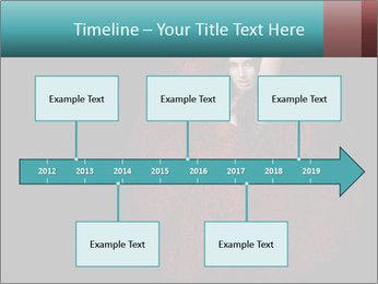 0000061974 PowerPoint Templates - Slide 28