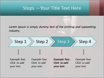 0000061974 PowerPoint Templates - Slide 4