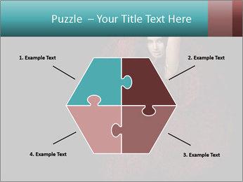 0000061974 PowerPoint Templates - Slide 40