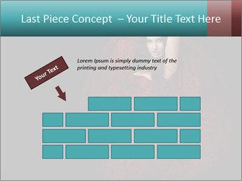 0000061974 PowerPoint Templates - Slide 46