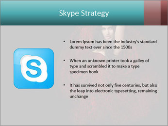 0000061974 PowerPoint Template - Slide 8