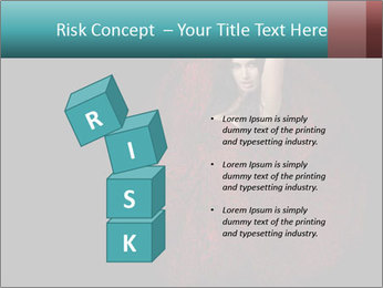 0000061974 PowerPoint Template - Slide 81