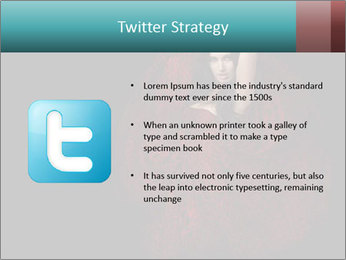 0000061974 PowerPoint Template - Slide 9
