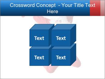 0000061977 PowerPoint Template - Slide 39