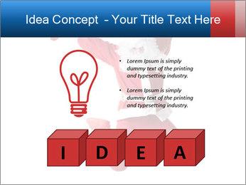0000061977 PowerPoint Template - Slide 80
