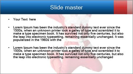 0000061977 PowerPoint Template - Slide 2
