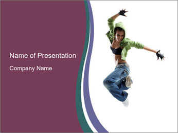 0000061979 PowerPoint Template - Slide 1