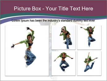 0000061979 PowerPoint Template - Slide 19