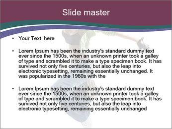 0000061979 PowerPoint Template - Slide 2