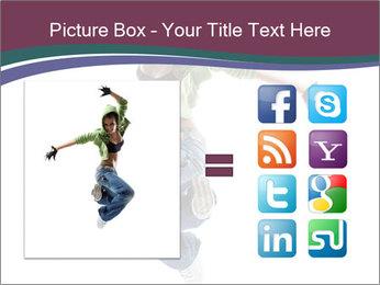0000061979 PowerPoint Template - Slide 21