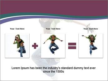 0000061979 PowerPoint Template - Slide 22