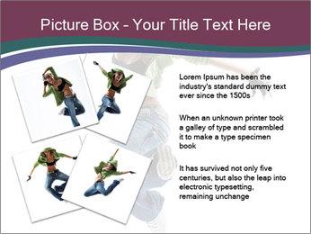 0000061979 PowerPoint Template - Slide 23