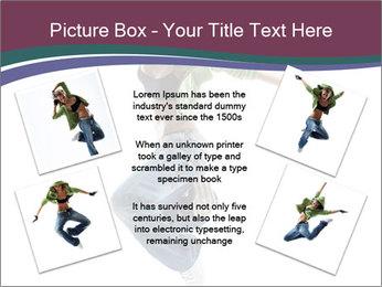 0000061979 PowerPoint Template - Slide 24