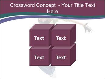 0000061979 PowerPoint Template - Slide 39