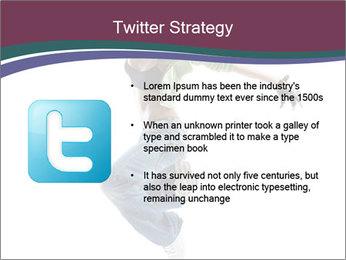 0000061979 PowerPoint Template - Slide 9