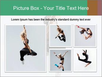 0000061981 PowerPoint Template - Slide 19