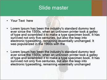 0000061981 PowerPoint Template - Slide 2
