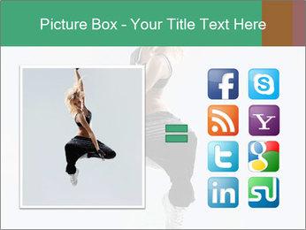 0000061981 PowerPoint Template - Slide 21