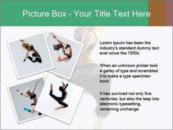 0000061981 PowerPoint Template - Slide 23