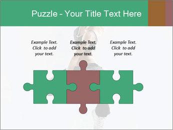 0000061981 PowerPoint Template - Slide 42
