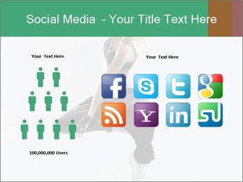 0000061981 PowerPoint Template - Slide 5