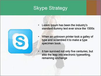 0000061981 PowerPoint Template - Slide 8