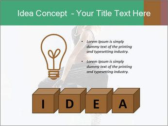 0000061981 PowerPoint Template - Slide 80