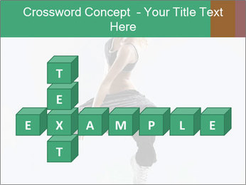0000061981 PowerPoint Template - Slide 82