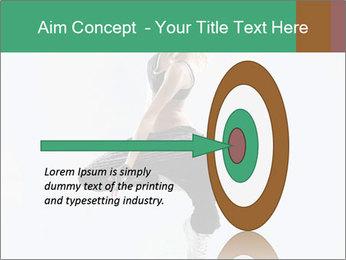 0000061981 PowerPoint Template - Slide 83