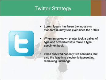 0000061981 PowerPoint Template - Slide 9