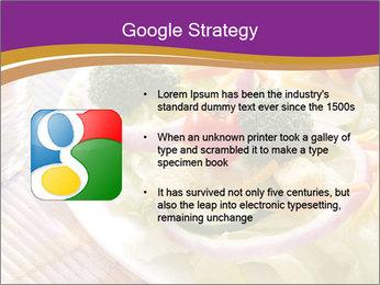 0000061984 PowerPoint Template - Slide 10