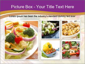 0000061984 PowerPoint Template - Slide 19
