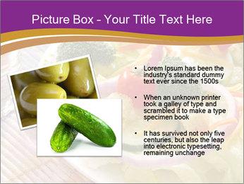 0000061984 PowerPoint Template - Slide 20