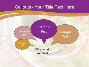 0000061984 PowerPoint Template - Slide 73