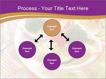 0000061984 PowerPoint Template - Slide 91