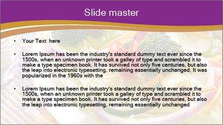 0000061984 PowerPoint Template - Slide 2