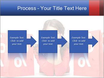0000061988 PowerPoint Template - Slide 88