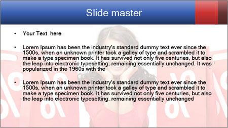 0000061988 PowerPoint Template - Slide 2
