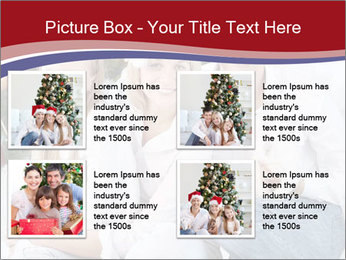 0000061989 PowerPoint Template - Slide 14