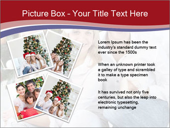 0000061989 PowerPoint Template - Slide 23