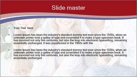 0000061989 PowerPoint Template - Slide 2