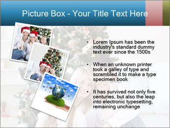 0000061990 PowerPoint Templates - Slide 17